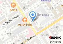 Компания «Домофон-Плюс» на карте
