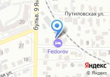 Компания «Рюк-бакс» на карте
