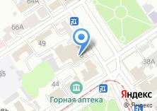 Компания «Титул» на карте