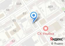 Компания «ЦЕНТР СПЕЦИАЛЬНЫХ РЕШЕНИЙ» на карте
