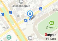 Компания «Магазин молочной продукции и колбасных изделий» на карте