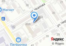 Компания «Алтайский фермер» на карте