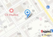 Компания «Центр сварочных работ» на карте