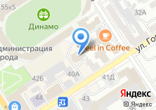 Компания «Городская служба заселения» на карте