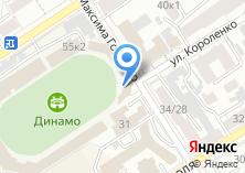 Компания «Усадьба Круцких» на карте