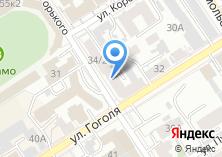 Компания «Центр гигиены и эпидемиологии в Алтайском крае ФБУЗ» на карте