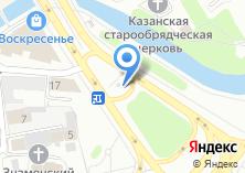 Компания «Часовня князя Владимира» на карте