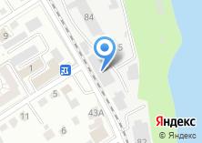 Компания «А. Редан» на карте