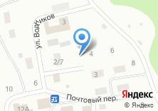 Компания «Алтайский завод приводных цепей» на карте