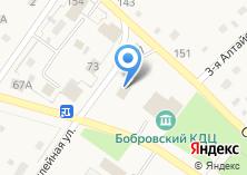 Компания «Василина» на карте
