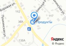 Компания «Магазин на Пушкинской» на карте