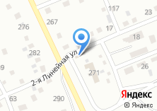 Компания «На горочке» на карте