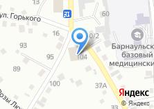Компания «Церковь Святителя Николая Чудотворца» на карте