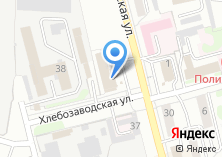 Компания «Алтай-колодец» на карте