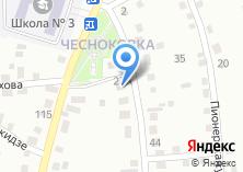 Компания «Сбербанк России Новоалтайское отделение №7492» на карте