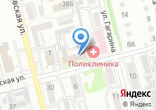 Компания «ГОССТРОЙСМЕТА» на карте
