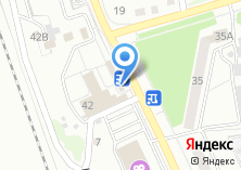 Компания «Магазин мототехники и инструментов» на карте