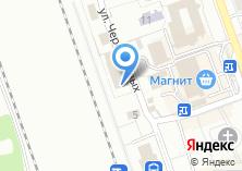 Компания «Линейное отделение полиции» на карте