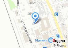 Компания «Детский сад №43» на карте
