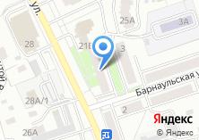 Компания «АВТО-РИТЕТ» на карте