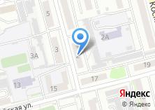 Компания «Медицинский центр доктора Лембея» на карте