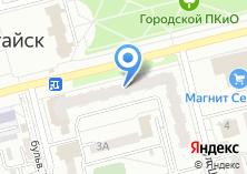 Компания «ЖТД2» на карте