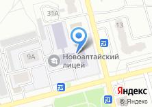 Компания «Профессиональное училище №44» на карте