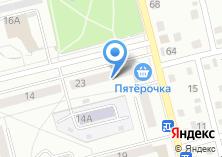 Компания «Мировые судьи г. Новоалтайска» на карте