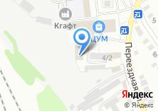 Компания «Транс-Лайн» на карте