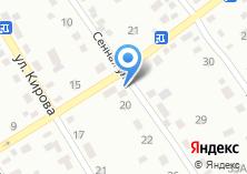 Компания «БиДжи Алтай» на карте
