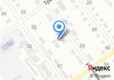 Компания «Пятнашка» на карте