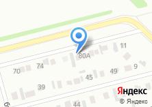 Компания «АвтоБлеск» на карте