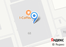 Компания «АЛТАЙХЛЕБ» на карте