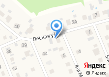 Компания «Строящийся коттеджный поселок по ул. Фирсова Слобода» на карте