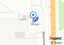 Компания «Полигон22» на карте