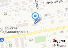 Компания «Березовская поселенческая библиотека» на карте