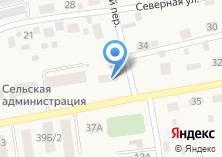 Компания «Участковый пункт полиции №1 ОМВД России по Первомайскому району» на карте