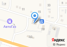 Компания «КОРПОРАЦИЯ ЕНИСЕЙ магазин» на карте