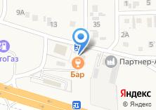Компания «PayPRO» на карте