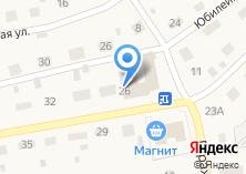 Компания «Фарматека» на карте