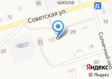 Компания «Солоновское мараловодческое хозяйство» на карте