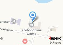 Компания «Основная общеобразовательная школа» на карте