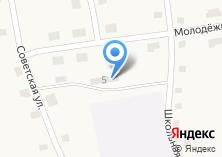Компания «Пожарная часть №56» на карте