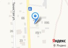 Компания «Абаз» на карте
