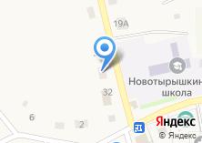 Компания «Сельский лекарь» на карте