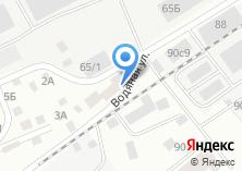 Компания «ЗОЛОТОЙ КОРЕНЬ» на карте
