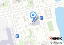 Компания «Апостроф» на карте