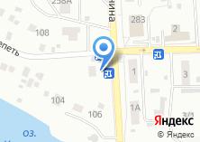 Компания «Томский отдел государственного контроля» на карте