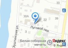 Компания «Detailmarket.ru» на карте