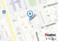 Компания «Строящийся жилой дом по ул. Механический пер» на карте